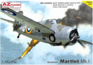 Grumman Martlet Mk.I