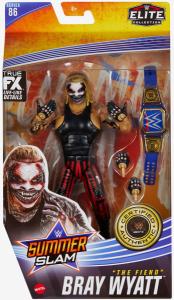 WWE Elite Collection #86: THE FIEND BRAY WYATT by Mattel