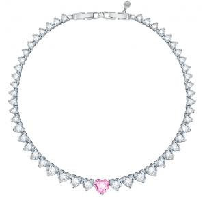 Chiara Ferragni Collana Diamond Heart - Heart
