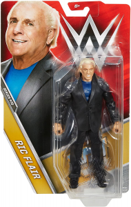 WWE Elite - Basic Serie #70: RIC FLAIR by Mattel
