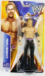 WWE Elite - Superstar #29: CHRISTIAN by Mattel