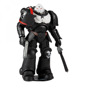 *PREORDER* Warhammer 40k: RAVEN GUARD VETERAN SERGEANT by McFarlane Toys