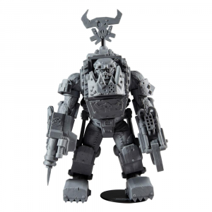 *PREORDER* Warhammer 40k: ORK MEGANOB WITH SHOOTA (Artist Proof) by McFarlane Toys