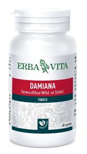 DAMIANA 60 CAPSULE