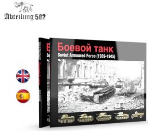 Soviet Armoured Force