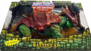Masters of the Universe Classics: BATTLECAT by Mattel