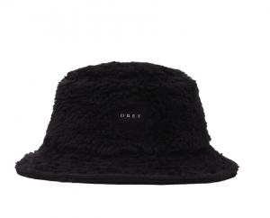 Cappello Obey Sherpa Bucket Black
