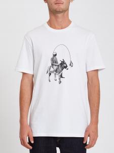 T-Shirt Volcom Ass Off BSC