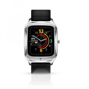 TECHMADE Smartwatch Vision - Silver