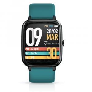 TECHMADE Smartwatch move - green
