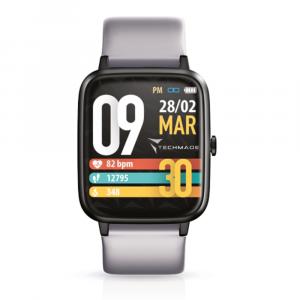 TECHMADE Smartwatch move - grey