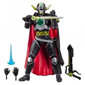 Power Rangers Lightning Collection: LOST GALAXY MAGNA DEFENDER Hasbro