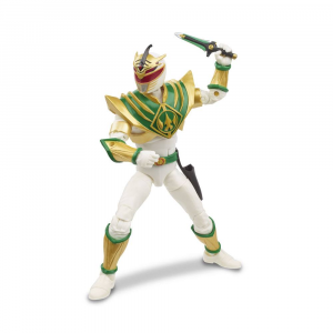 Power Rangers Lightning Collection: MIGHTY MORPHIN LORD DRAKKON by Hasbro