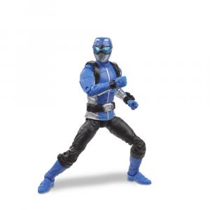 Power Rangers Lightning Collection: BEAST MORPHERS BLUE RANGER by Hasbro