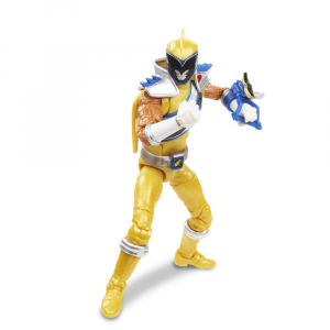 Power Rangers Lightning Collection: DINO CHARGE GOLD RANGER by Hasbro