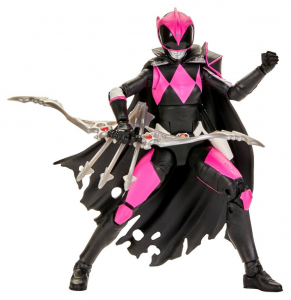 Power Rangers Lightning Collection: MIGHTY MORPHIN RANGER SLAYER by Hasbro