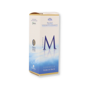 FORMULA M FIORI MEDITERRANEI -  20 ML GOCCE