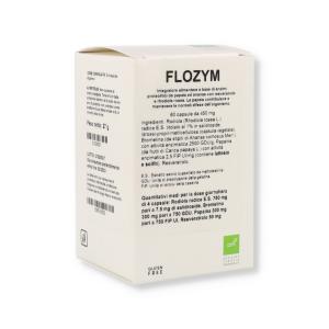 FLOZYM - 60CPS