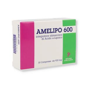 AMELIPO 600 - 30CPR