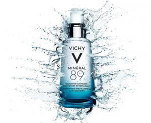 VICHY MINERAL 89 CREMA VISO 75ML