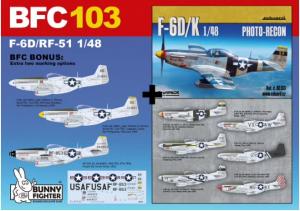 F-6D/RF-51