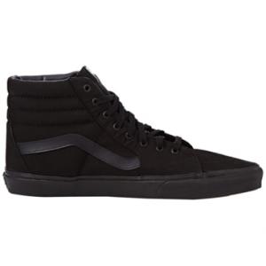 Vans Sk8-Hi Total Black