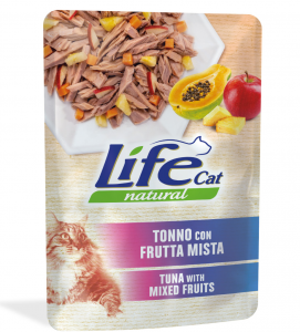 Life Cat - Natural - Adult - 70g x 6 buste