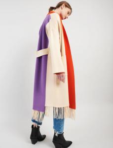 Vicolo cappotto maglia