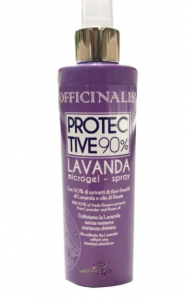 PROTECTIVE 90% LAVANDA - 250 ML SPRAY