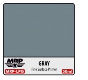Fine surface Primer - Grey
