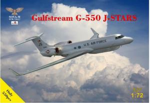 Gulfstream G-550 J-STARS