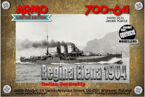 Regina Elena 1904
