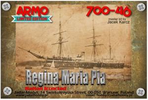 Regina Maria Pia