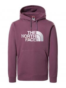 Felpa The North Face Drew Peak Pink