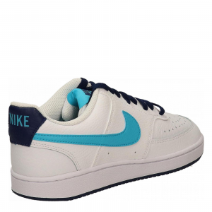 NIKE COURT VISION LO NBA white-blue