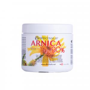 Arnica gel 90% 500 ml uso veterinario
