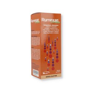 RUMEXAN COMPLEX - 150ML