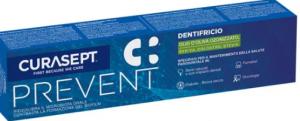 CURASEPT PREVENT DENTIFRICIO - 75 ML
