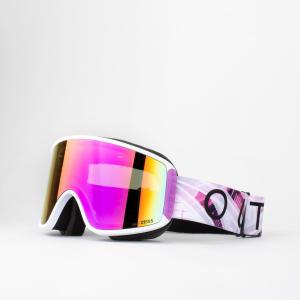 Maschera Snowboard Out Of Shift Mall Violet