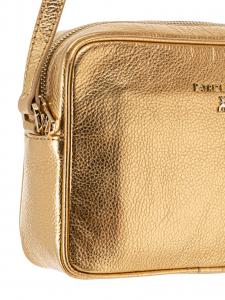 Patrizia Pepe Borsa a Tracolla Gold Star