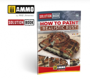 Realistic Rust SOLUTION BOOK