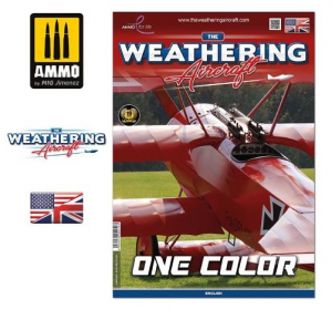 THE WEATHERING AIRCRAFT #20