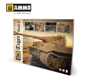 Tiger Ausf.E
