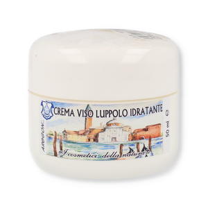 CREMA VISO LUPPOLO IDRATANTE - 50ML