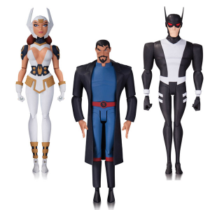 Justice League - Gods and Monsters: SERIE COMPLETA  by DC Collectibles
