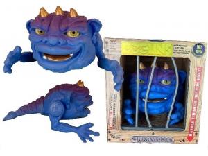 Boglins: KING VLOBB serie 2 by Tri Action Toys