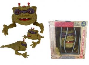 Boglins: KING DWORK serie 3 by Tri Action Toys