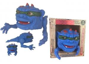 Boglins: KING VLOBB serie 3 by Tri Action Toys