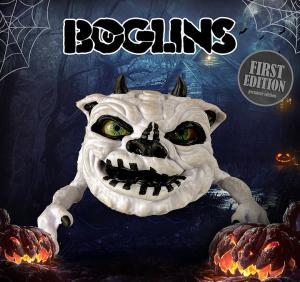 *PREORDER* Boglins: BOGOBONES serie 4 Halloween by Tri Action Toys