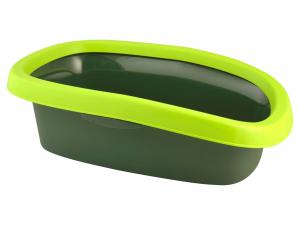 Lettiera Per Gatti Sprint 20 Lime/pin